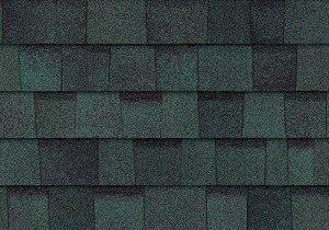 greys and greens tri dimensional asphalt shingles