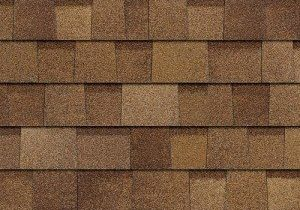 desert tan roofing shingles